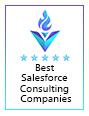 Top salesforce consultants