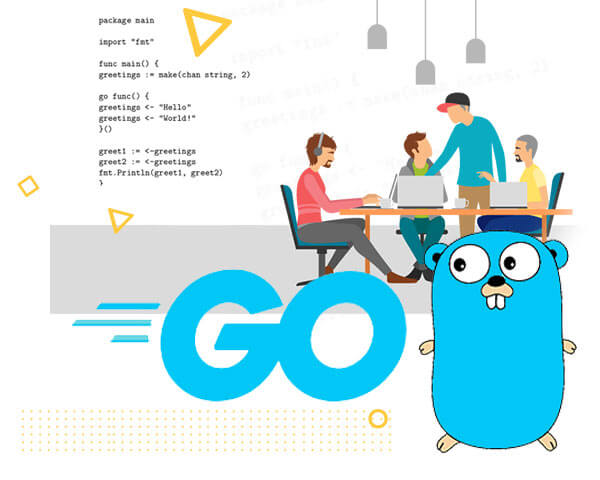 Leading Providers of Golang Web Development Services